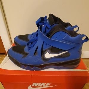 Air Force Max CB4 Blue